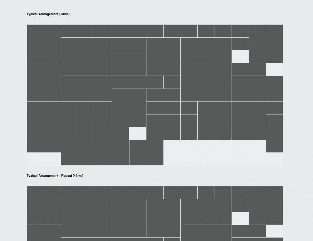 「【freetile.js】グリッドレイアウトを簡単に設置できるjQueryプラグイン」のイメージ