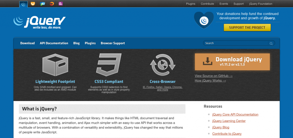 「WordPressで自動で読み込まれるjQueryを読み込ませない方法」のイメージ